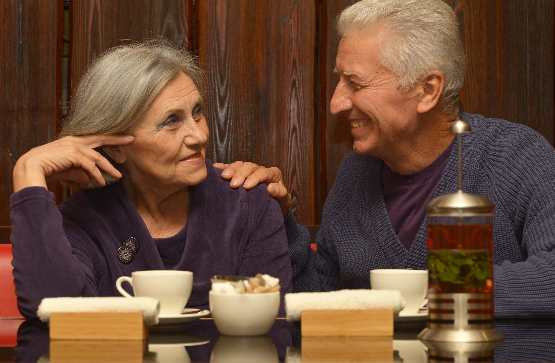 advice on dating over 50