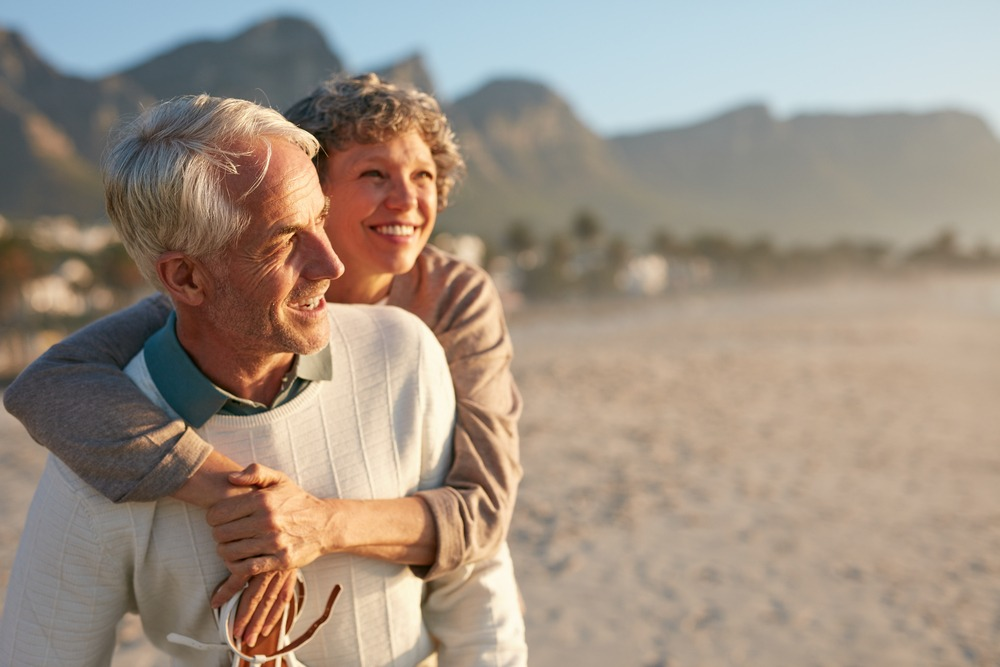 Dating tips for those over 50