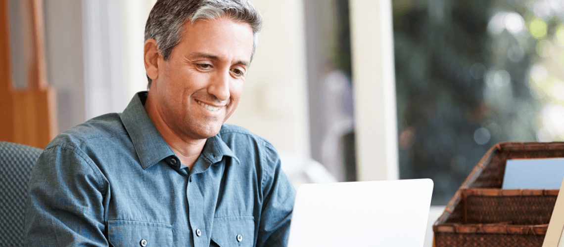How to sign up for mature online dating
