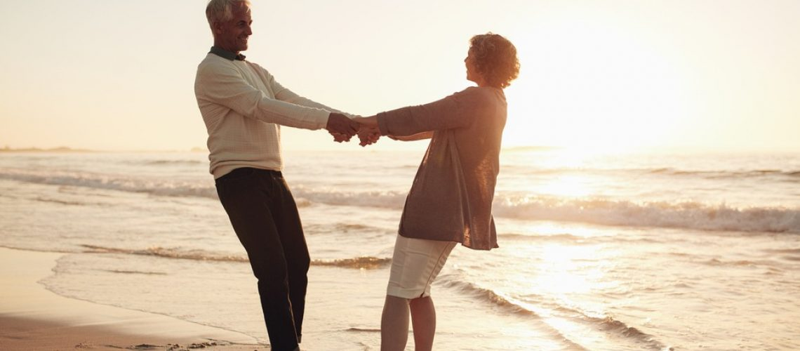 how to find love over 50