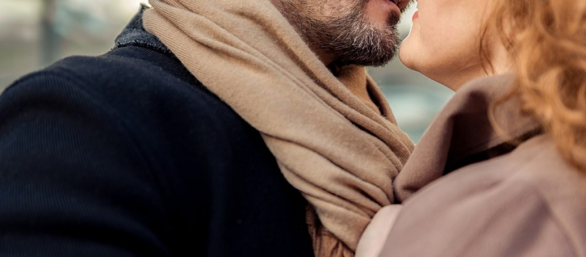 how to beat nerves dating